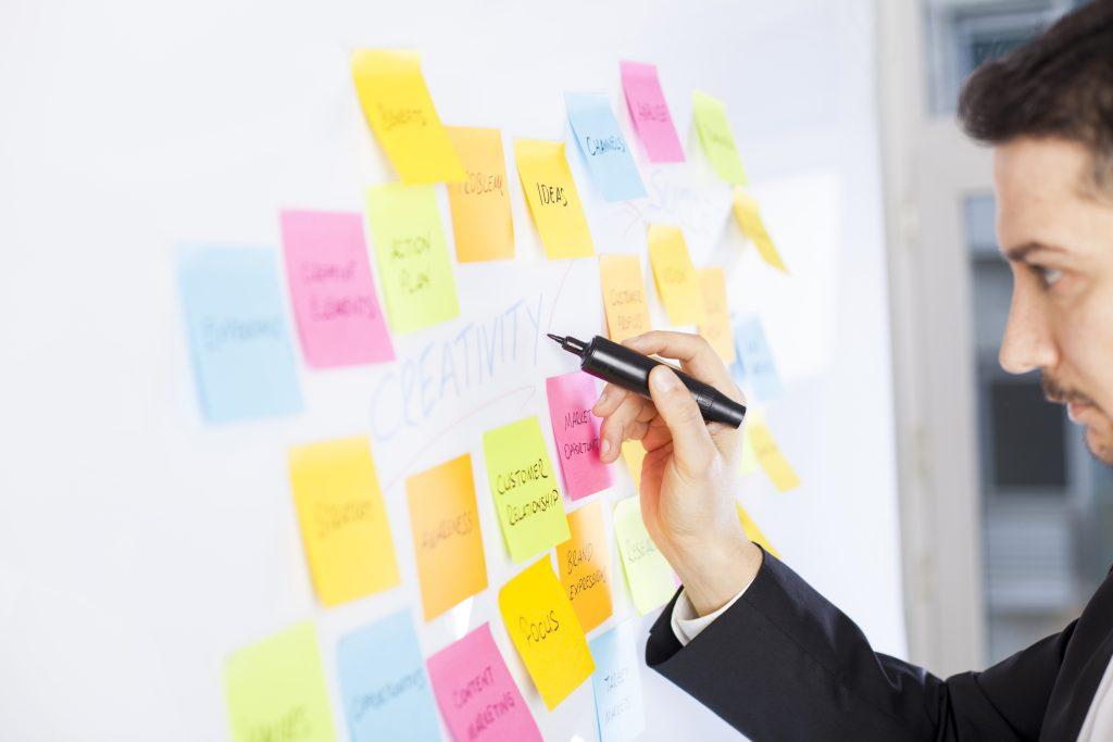 agiilne strateegia elluviimine