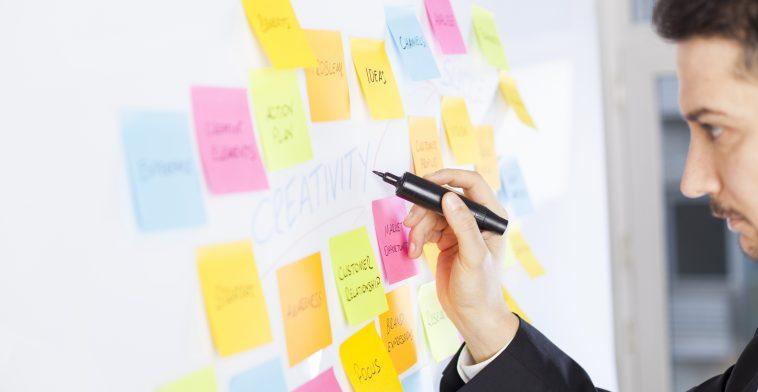 Agiilne strateegia elluviimine – 4 nurgakivi, ilma milleta see ei toimi